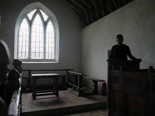 Preaching Geocaching