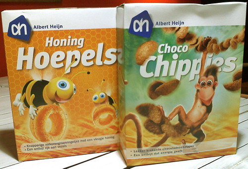 Choco Chippies