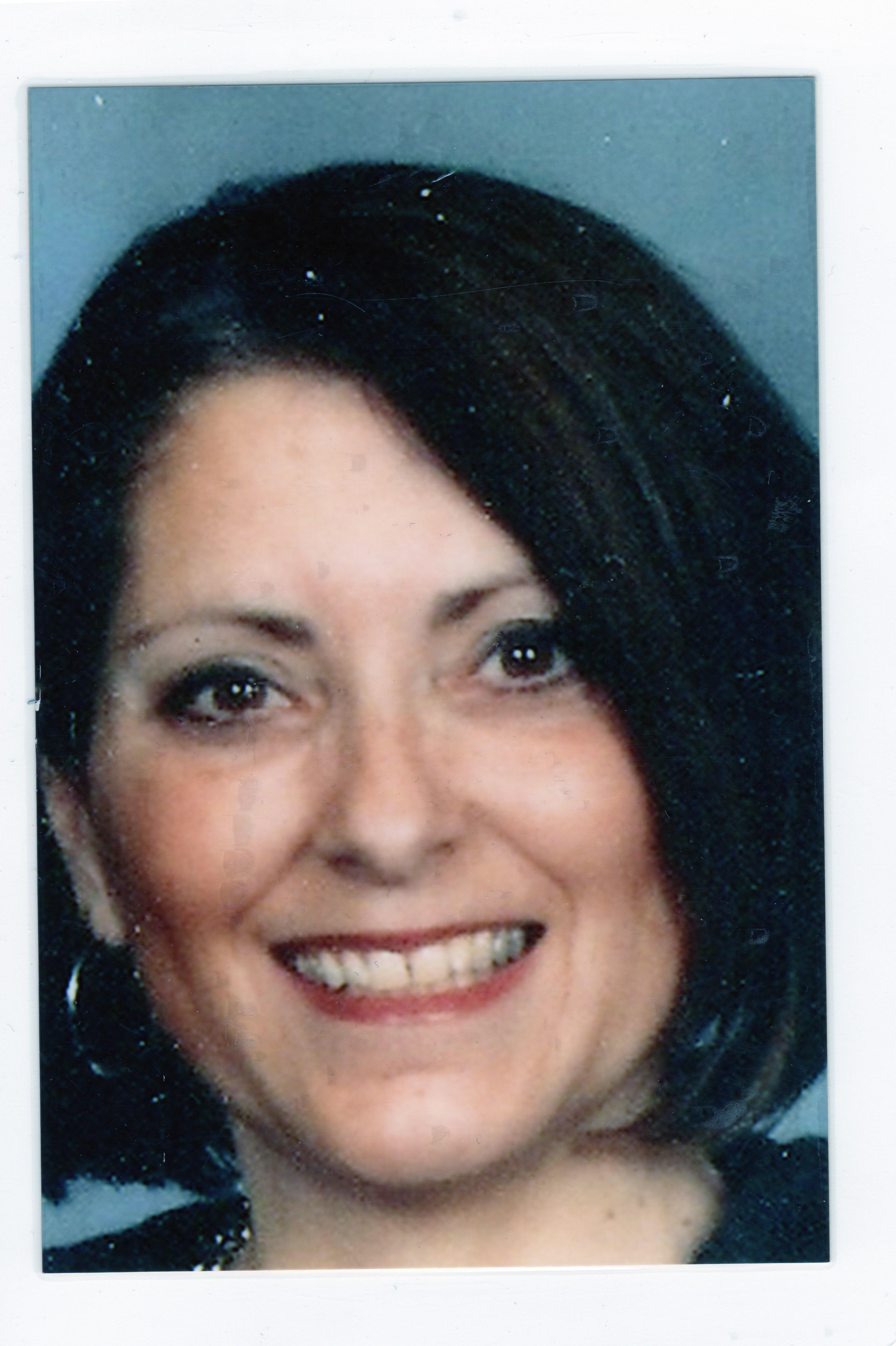 Nancy Sharky