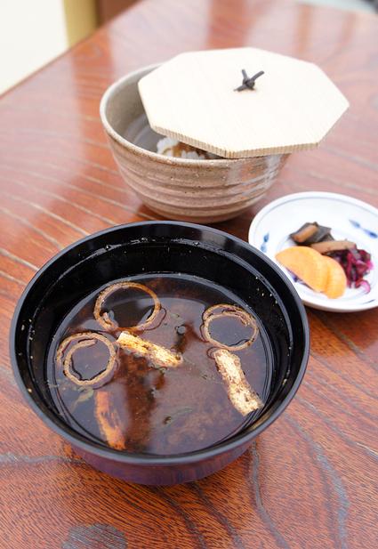 京都美食納涼床27