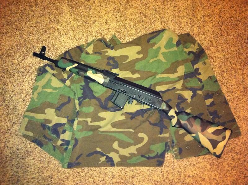 Duracoat/Cerakote questions | Sniper's Hide Forum