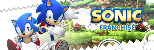 Sonic Franchise (Steam)