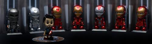 Hall of Armors
