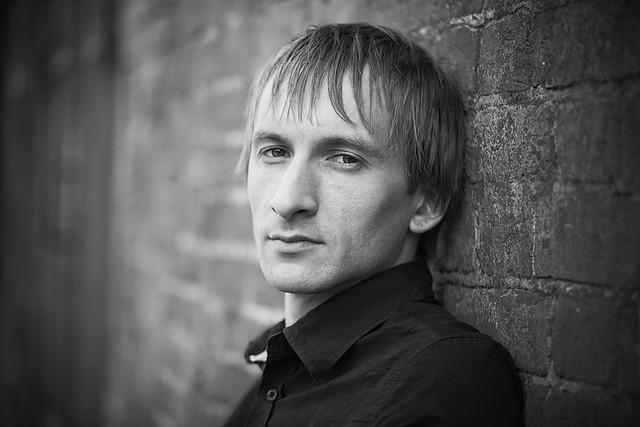 Михаил Хлопов