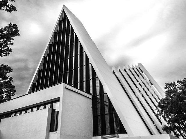 La Cattedrale Artica di Tromsø