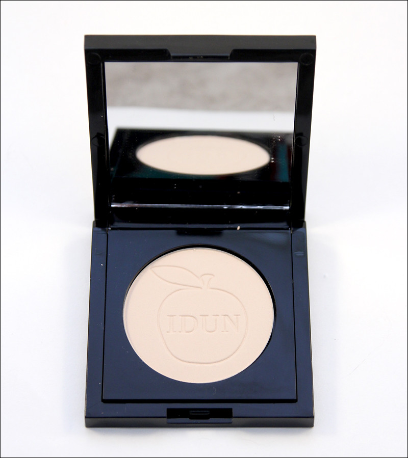 IDUN minerals Tuva pressed powder1