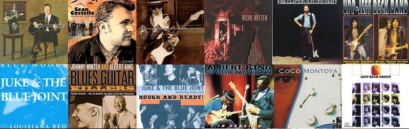 Blues Rock Radio Germany Deutschland laut.fm/bluesclub