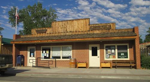 Post Office 82639 (Kaycee, Wyoming)