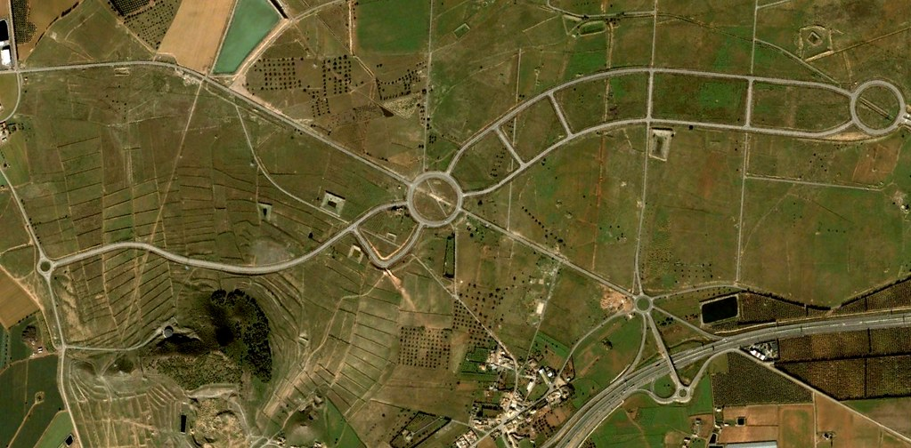 Los Camachos, Murcia, Camachines, profusa sudoración, antes, urbanismo, planeamiento, urbano, desastre, urbanístico, construcción
