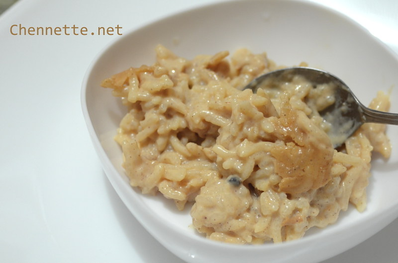 Coconut Sweet Rice