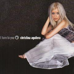 Christina Aguilera – I Turn to You