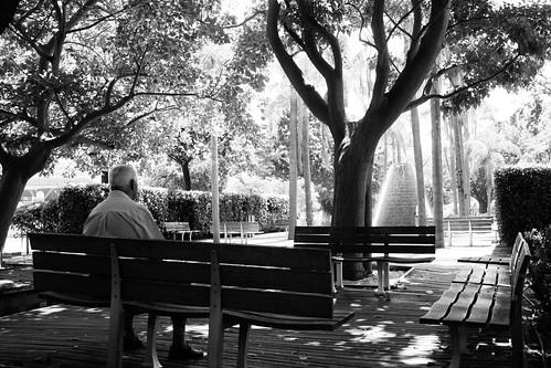 En el Parque das Naçoes también se espera