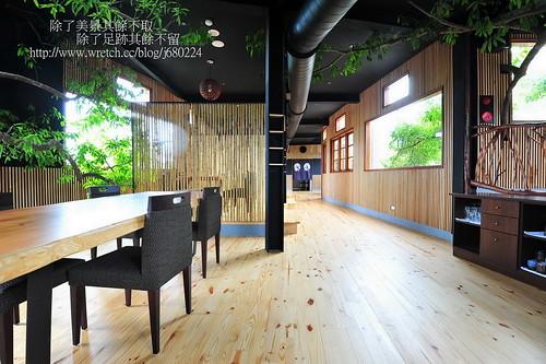 樹屋餐廳 (51)