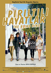 Pırıltılı Hayatlar - The Bling Ring (2013)