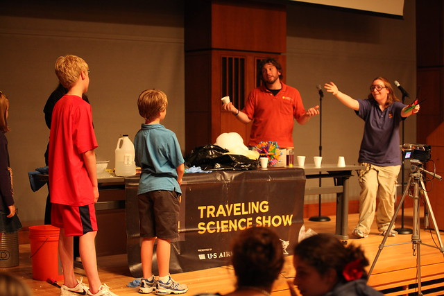 Sam Kean's Science Cabaret- Philadelphia Science Festival  2011  (100)