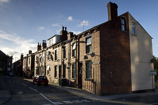 Pleasant Terrace, Holbeck, Leeds
