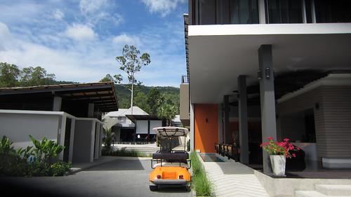 Koh Samui Chanweg Noi Pool Villa サムイ島 チャウエンノイプールヴィラ (1)