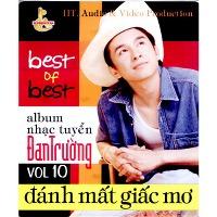 Đan Trường – Đánh Mất Giấc Mơ (2003) (MP3) [Album]