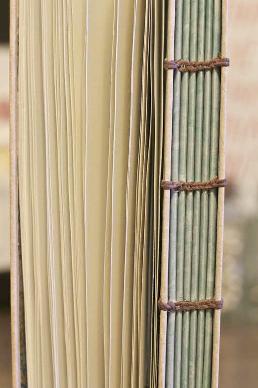 handmade dos a dos book