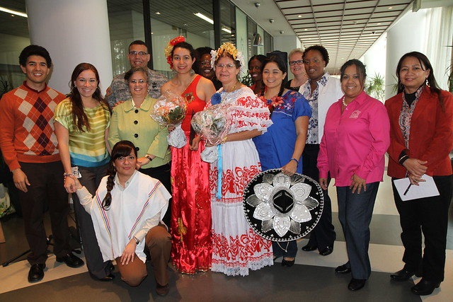 District celebrates Hispanic Heritage Month from Flickr via Wylio