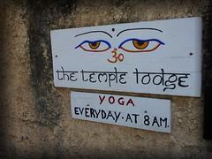 The Temple Lodge, Bingin, Bali