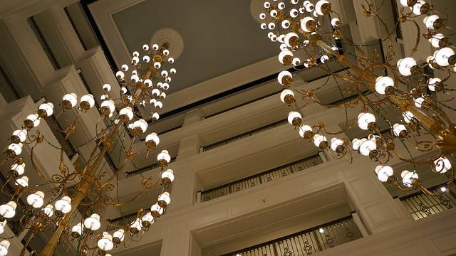 Best Luxury Hotel Orlando Florida