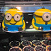 The Minions get their own cake at Stuart's on Granville Island