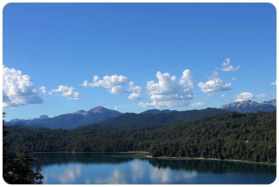 13 argentina lake district