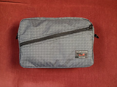 Packing Cube Shoulder Bag
