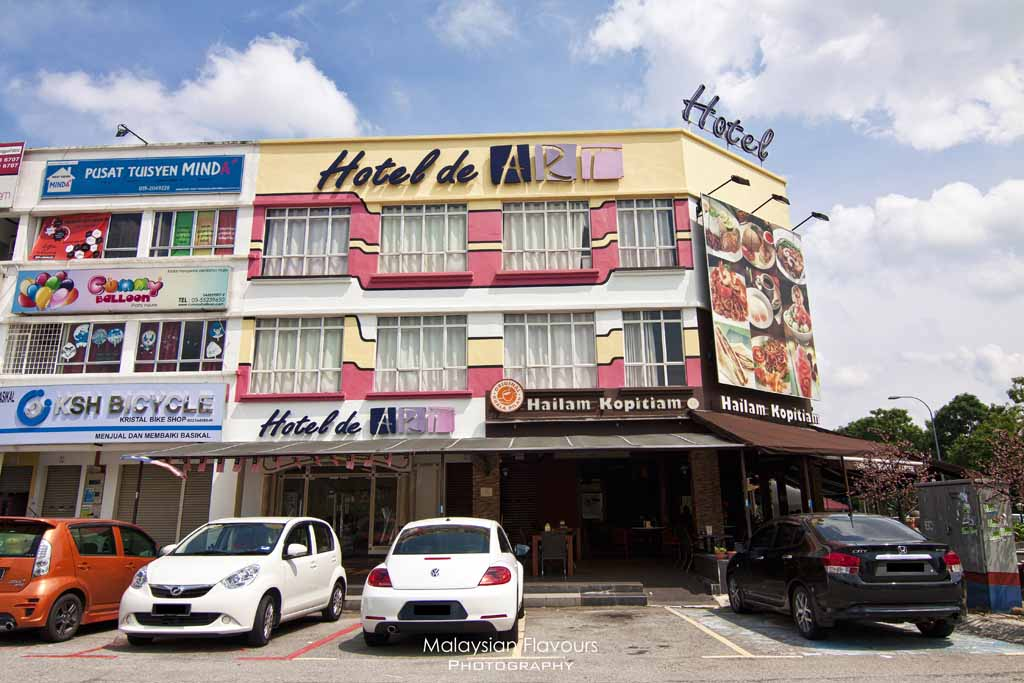 IMG 7542e Located In Seksyen 7 Shah Alam Boutique Hotel