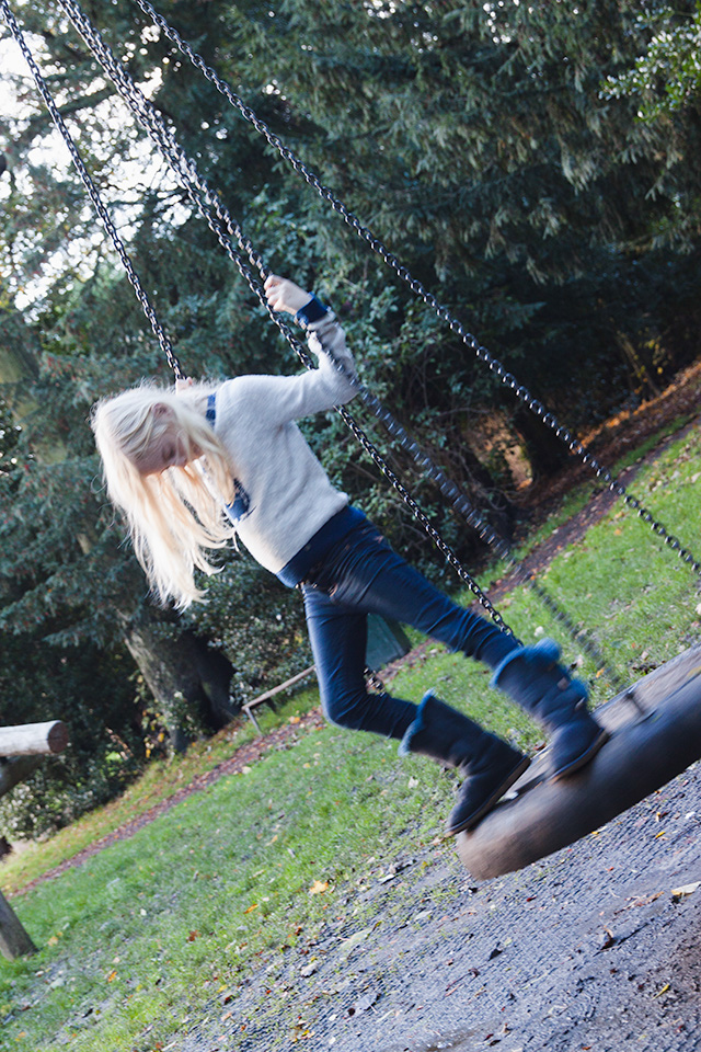 park-swing