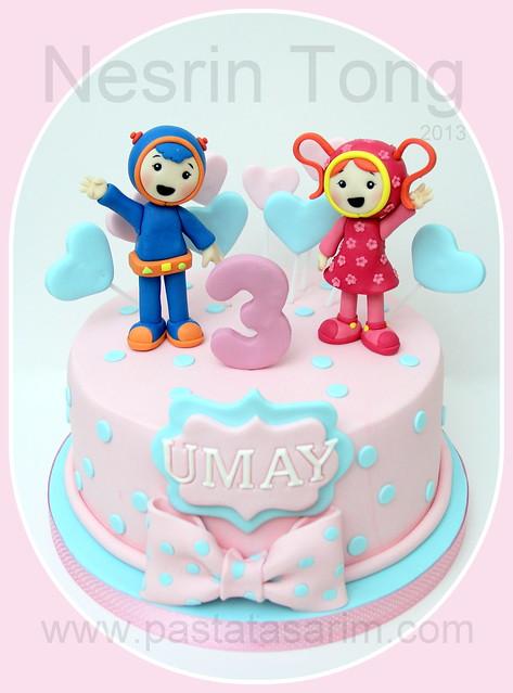 umizoomi team cake