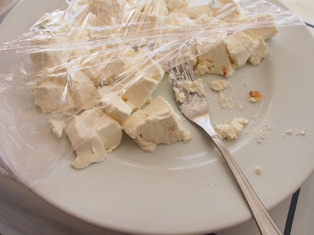 今日早餐-Cheese