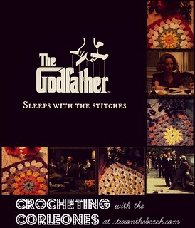 Crocheting with the Corleones