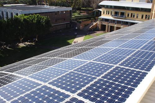 В 2014 году цена солнечных батарей вырастет