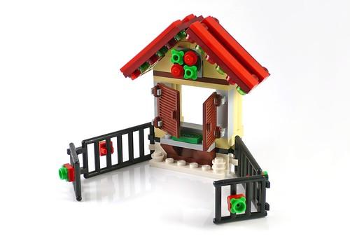 40082 Christmas Tree Stand 09