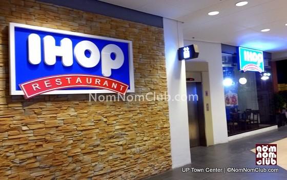 IHOP Philippines