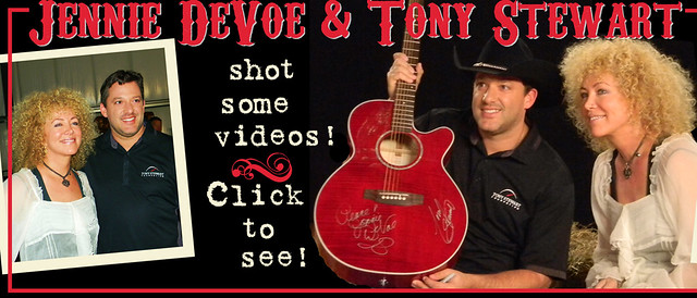 Tony Banner Pt1 Video