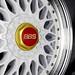 INFINITY BBS RS / BRANCA