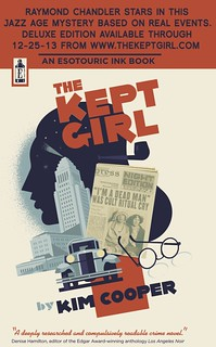the kept girl