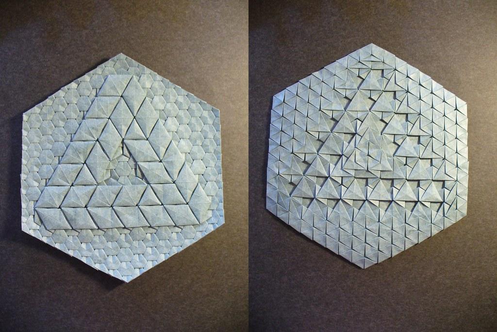 Origami Com 2