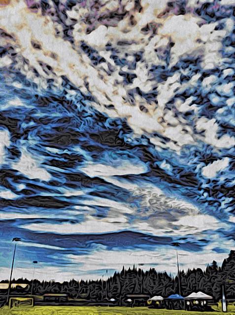 Header of Clouds
