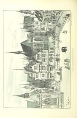 """British Library digitised image from page 84 of """"Paris de siècle en siècle. Le cœur de Paris, splendeurs et souvenirs. Texte, dessins et lithographes par A. Robida"""""""