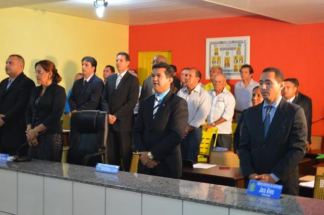 Agenda de Reuniões e Visitas - Dezembro 2013