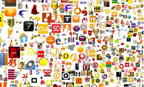 "HUP az ""Icons of the Web"" montázson"