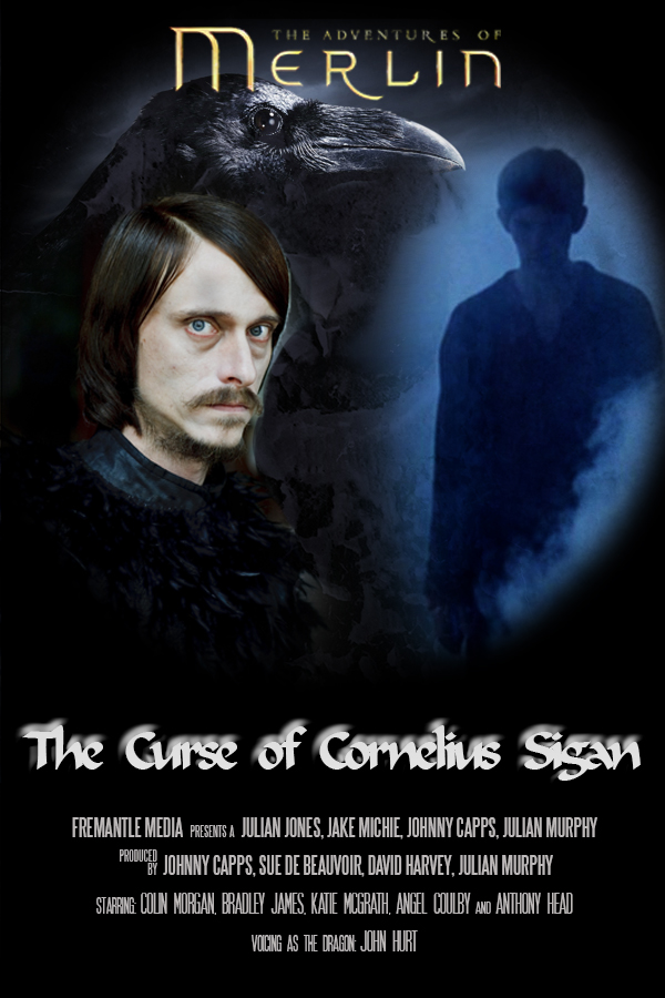 the curse of cornelius sigan