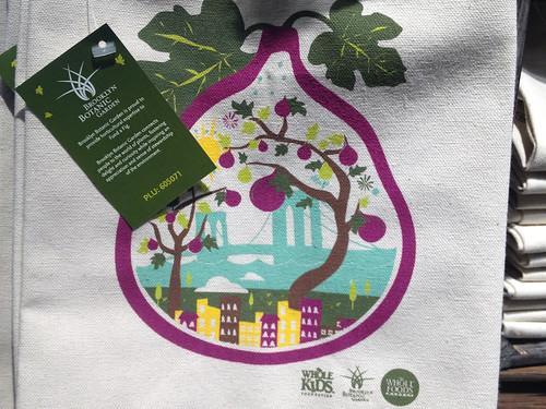 Whole Foods BBG Bag
