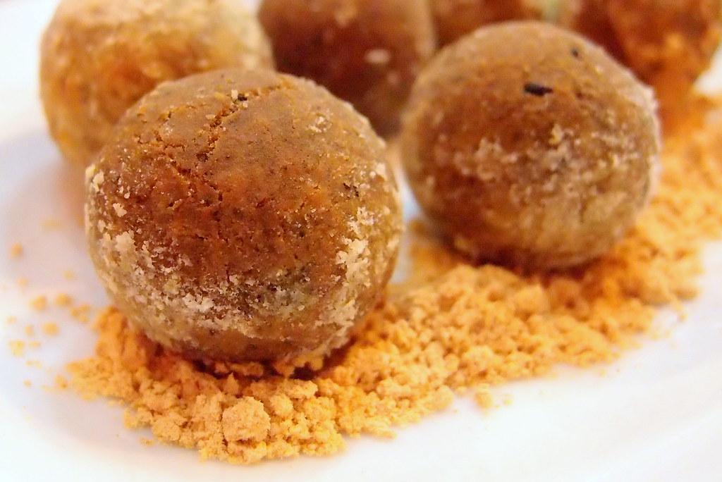 JB Food Trail part 2: MOSHI MOSHI