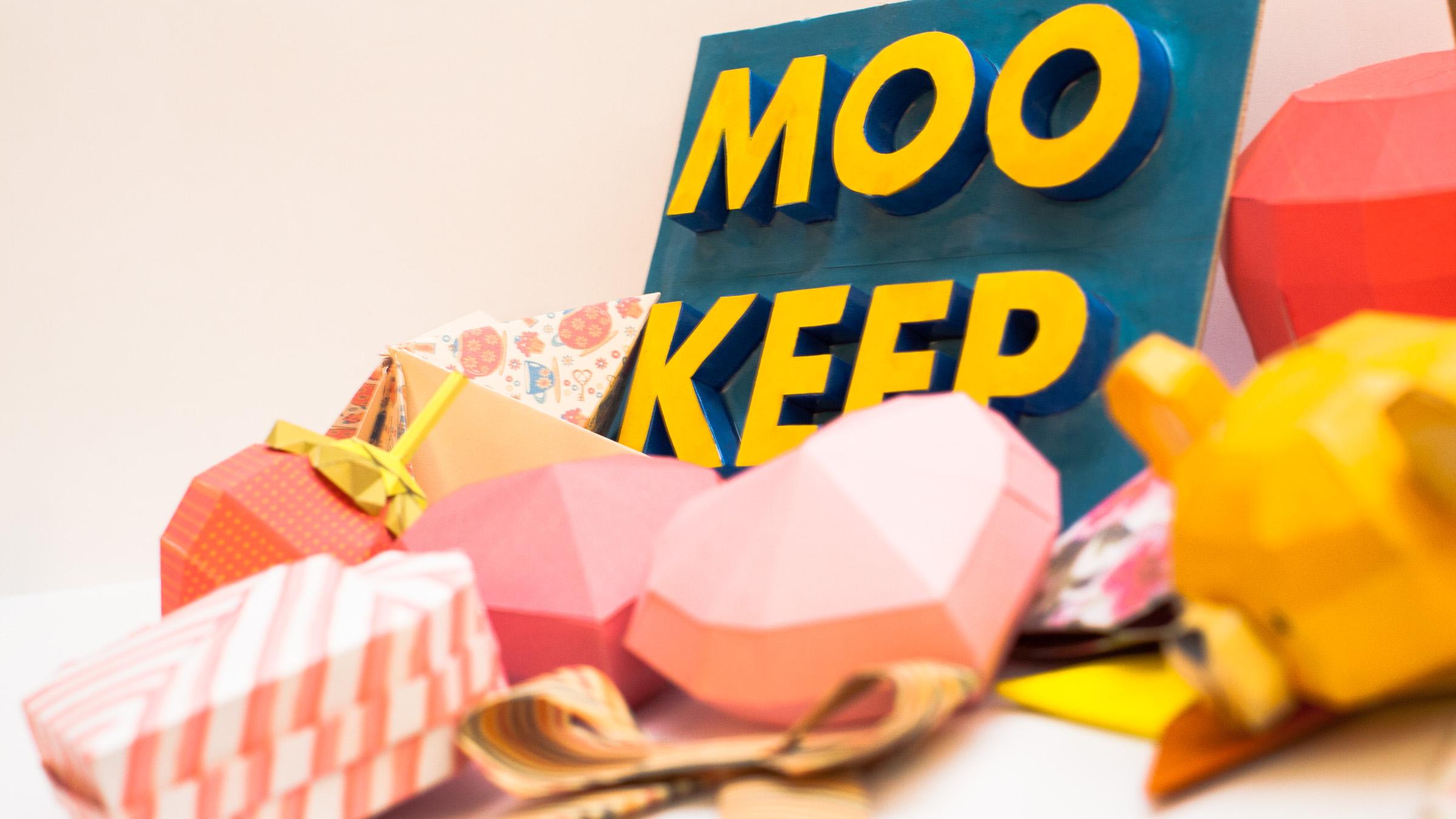 Mookeep.com Papercaft & Origami - January 2014 01
