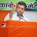 Rahul Gandhi interacts with congress workers in Chhattisgarh 02